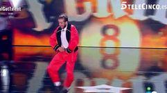 La actuación con la que «El Tekila» ganó «GotTalent»