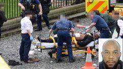 El terrorista de Londres parecía un lobo solitario