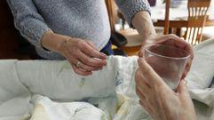 Las empleadas del hogar, uno de los sectores con menor protección social