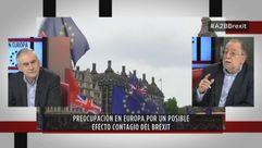 ¿Cuál es el mayor riesgo del Brexit para Europa?