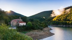Estos son quince escenarios por los que rodarála Vuelta en Asturias