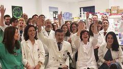 Galicia, en la vanguardia de la investigación del cáncer