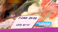 ¿Cuánto ahorrarías si no existiese la fecha de caducidad?