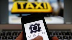 Taxistas 1, Uber 0