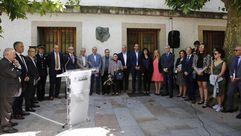 Ourense vive a Festa da Palabra