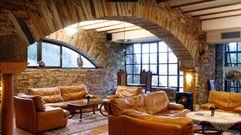 Hotel La Rectoral, el primer refugio rural asturiano