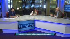 «El caso Asunta responde al perfil criminológico típico»