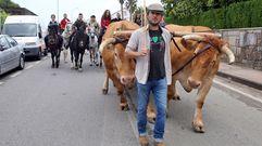Festa do Labrego en Vilariño