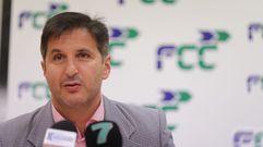 El director de la planta de Servia habla del problema de la recogida de basura