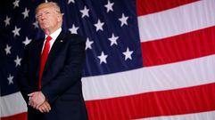 Estados Unidos abandonará el acuerdo de lucha contra el cambio climático