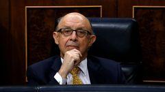 El Tribunal Constitucional anula la amnistía fiscal del PP en 2012
