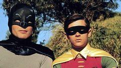 Así era el Batman de Adam West