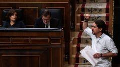 Hoy en A 2 Bandas: el Congreso debate la moción de censura