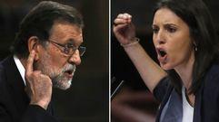 Rajoy reprocha a Montero una moción condenada al fracaso