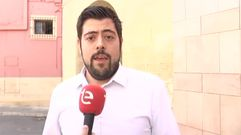 Detenido por pederastia el presidente del Consejo de la Juventud de Elche