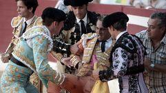 Muere el torero Iván Fandiño tras recibir una cornada