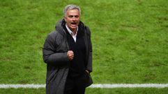 La Fiscalía denuncia a Mourinho por un fraude fiscal de 3,3 millones de euros