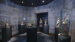 Así luce el nuevo Museo Diocesano