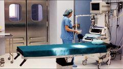 «Estrenar un quirófano en un hospital nuevo te provoca miedo»