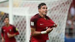 Pepe empata el partido y lo manda a la prórroga