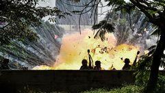 Siguen las protestas en Venezuela