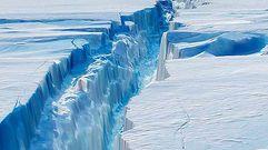 El mayor iceberg de la historia está en el océano ¿y ahora qué?