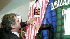 Villar, de Lezama a las cloacas del fútbol mundial