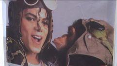 ¿Cuánto pagarías por un cuadro pintado por el chimpancé de Michael Jackson?