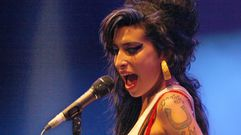 Seis años sin Amy Winehouse