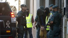 La Guardia Civil detiene a un joven acusado de difundir la ideología del Estado Islámico