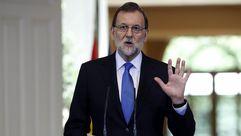 Rajoy sobre Juana Rivas: «Hay que ponerse en su lugar»