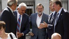 Rajoy tilda de «disparate» los ataques al sector turístico