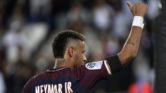 Neymar arremete contra el Barça desde París