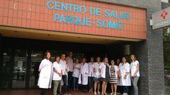 Los actuales centros de salud: los «minihospitales» del futuro