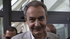 Confunden a Zapatero con Aznar en la República Dominicana