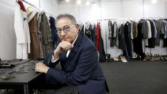 Verino presenta «París, je t'aime»en la Madrid Fashion Week