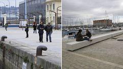 El juez archiva las denuncias de las familias de los chicos que murieron en la Dársena de A Coruña