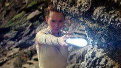 El segundo yrevelador tráiler de «Star Wars 8»
