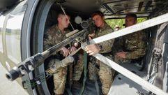Losmejores tiradores de precisión se retan en Alemania