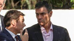 Sánchez: «Nadie quiere activar el 155 salvo Rivera»