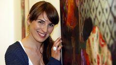 Eva Carreras canta «Lela»