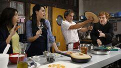 Viradeira: La serie que le da la vuelta a la tortilla