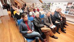 30 años de fomento de las rutas jacobeas en Lugo