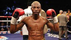 El combate entre Zolani Tete y. Siboniso Gonya
