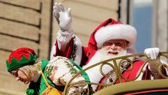 El desfile de Acción de Gracias de Macy's, en imágenes