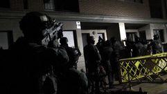 La espectacular operación de la Guardia Civil para detener a los presuntos autores de la muerte de Javier Ardines