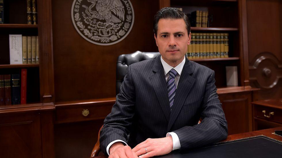 Peña Nieto asegura que México no pagará ningún muro