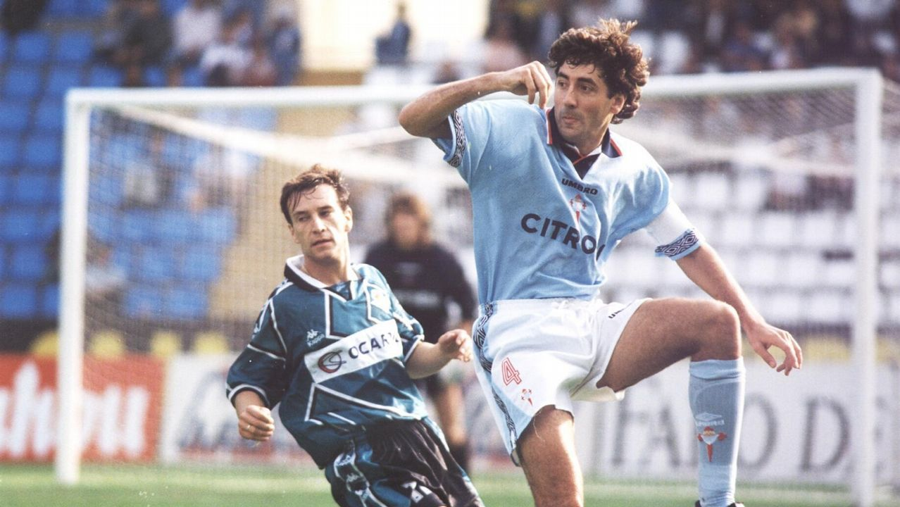Patxi Salinas (1992-1998)