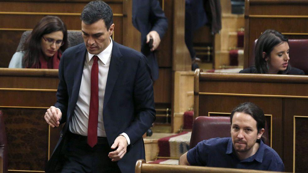 Moisés Fernández Santos leva dous anos integrando a mesa das negociacións intersindicais.