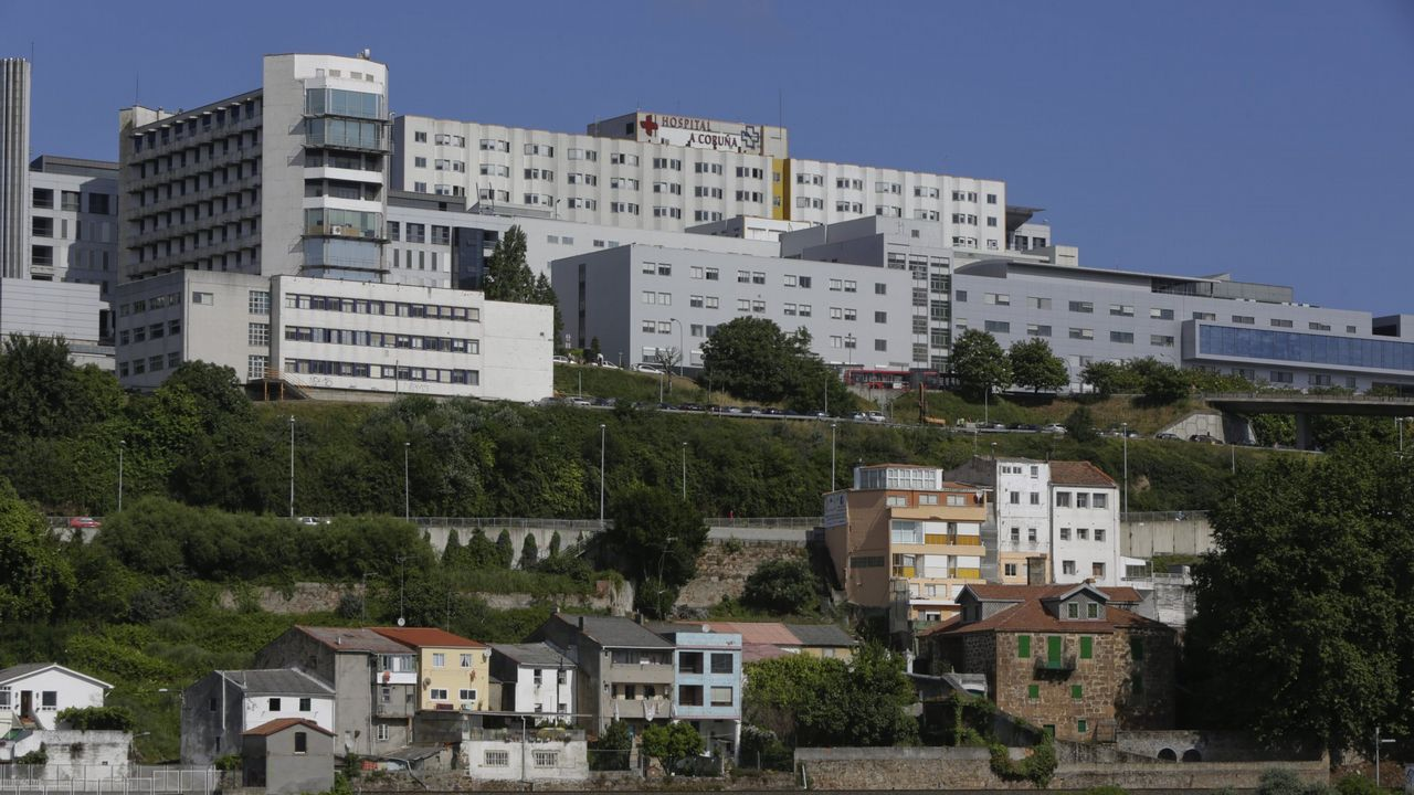Hospital Psiquiátrico de Toén